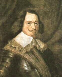 герцог Якоб Кетлер