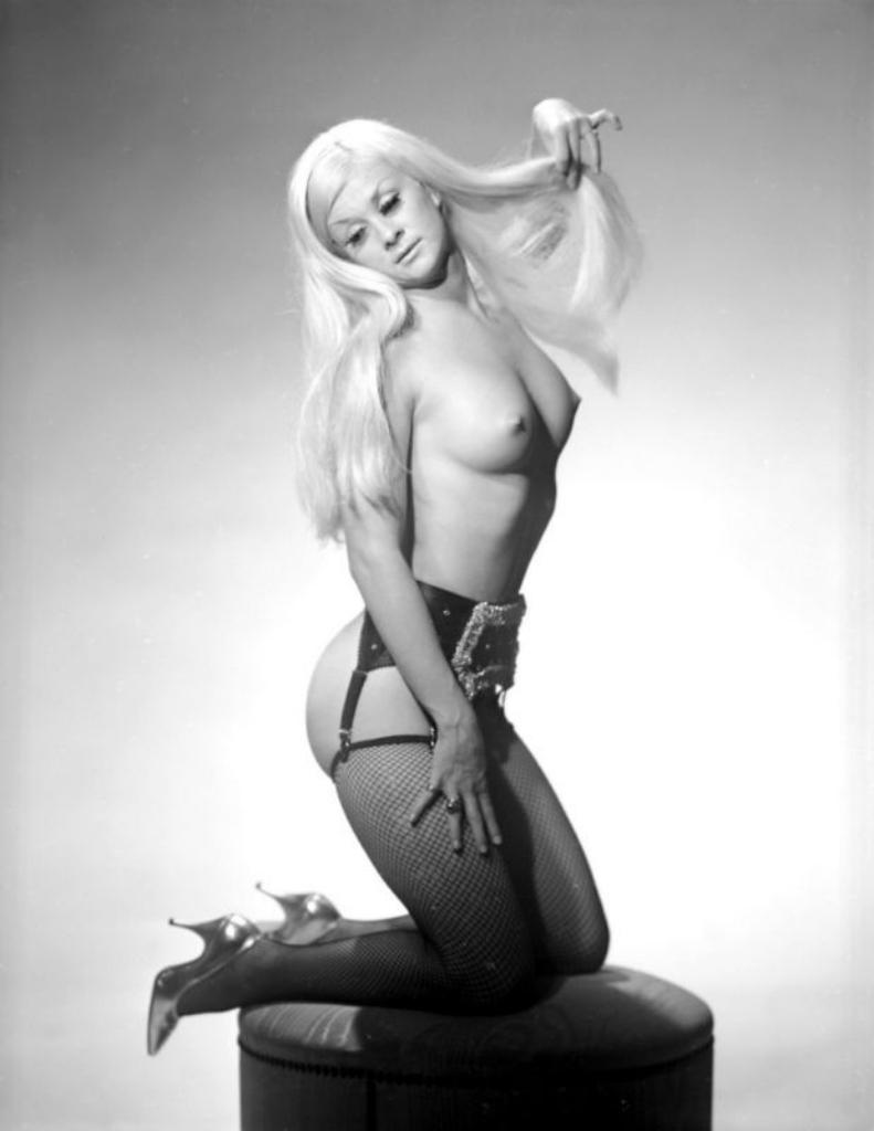 Эротика 60 годов 7 фотография