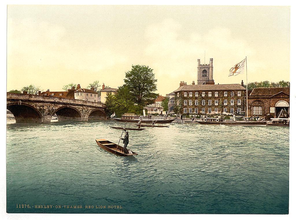 Англия в 1890 - 1900 годах - Страница 2 0_70890_6a198b63_orig