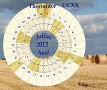 термидор CCXX года (июль-авг. 2012)