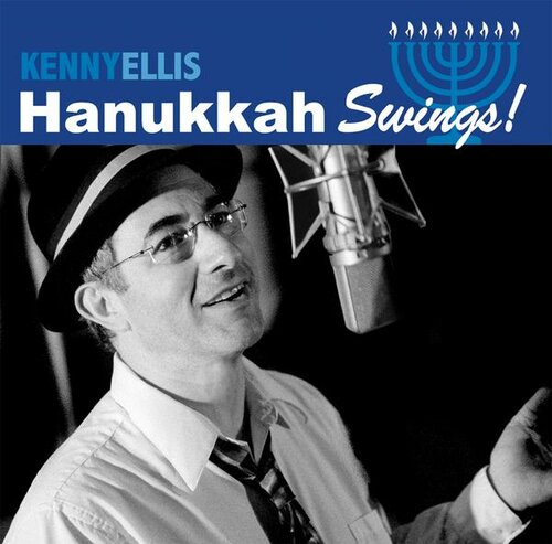 (Swing, Big-band) Kenny Ellis - Hanukkah Swings! - 2005, FLAC (tracks+.cue), lossless