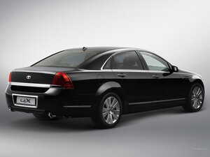 Daewoo L4X Concept...