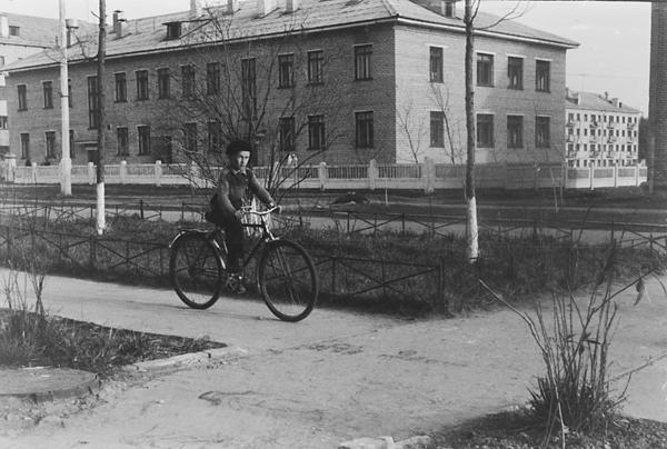 временем число старые фото города лобня были обеих