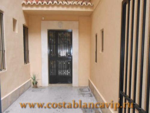 квартира в Valencia, CostablancaVIP, квартира в Валенсии, недвижимость в Испании, недвижимость от банков, недвижимость в Валенсии, недорогая недвижимость в Испании, квартира в ремонтом, Costa Blanca, квартира в Испании дешево