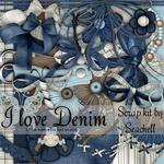 «I Love Denim»  0_9440c_83789909_S