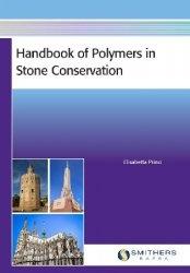 Книга Handbook of Polymers in Stone Conservation