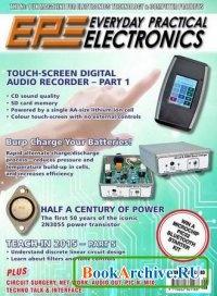 Книга Everyday Practical Electronics №6 (June 2015)