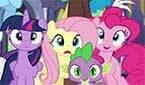 ������ ���� 4 - 2015 (Create Pony 4)