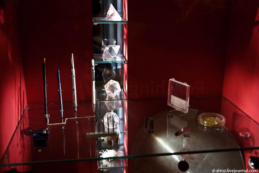 Амстердам музей бриллиантов