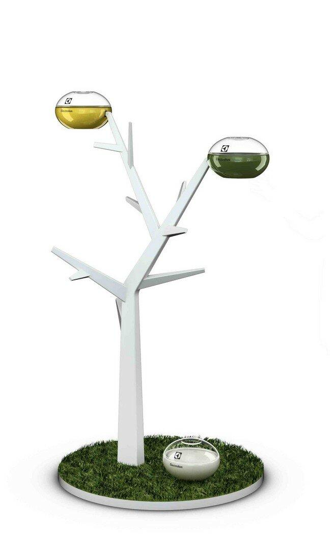 Финал Electrolux Design Lab 2012