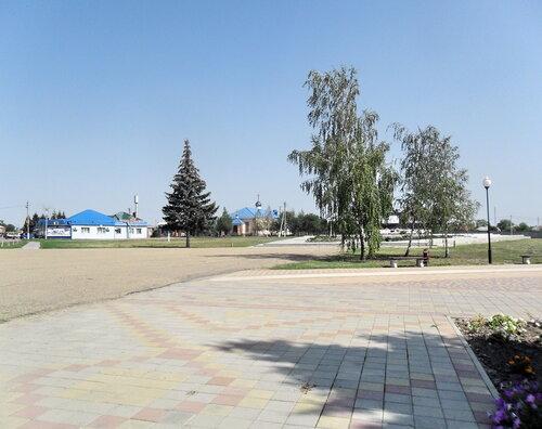 25 августа 2012, 12:37, в Стародеревянковской, Каневской район