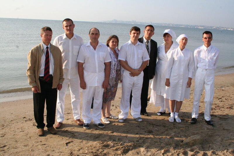 Крещение 2007г