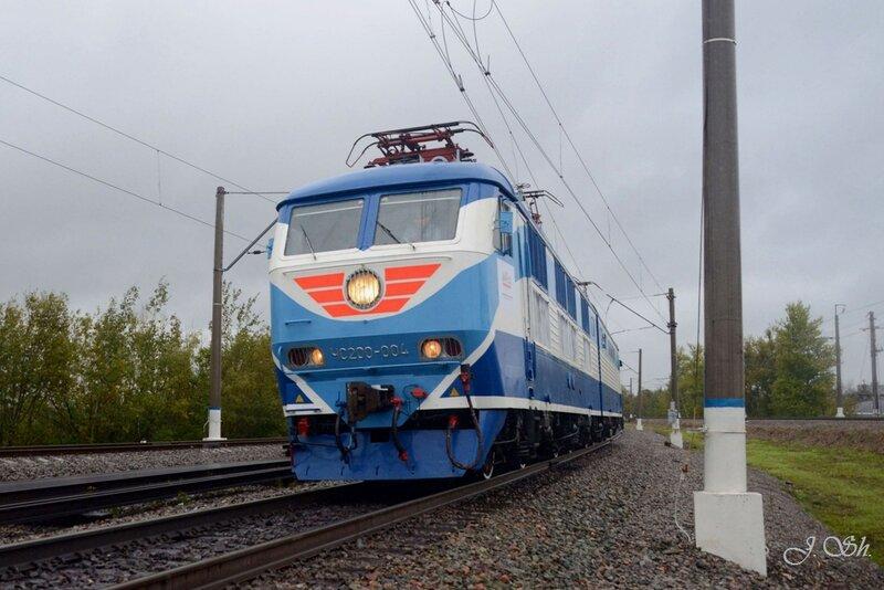 ЧС200-004