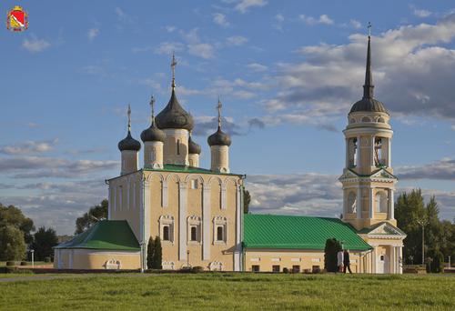 В Воронеже пройдет Крестный ход от Адмиралтейской церкви до Благовещенского храма