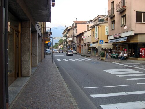 Colico (Italy)