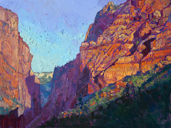 Once upon a time in the West, Erin Hanson80.png