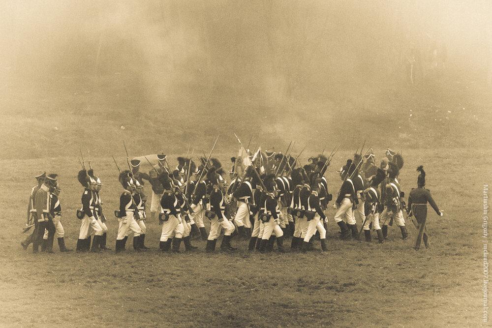 200 лет победы над Наполеоном