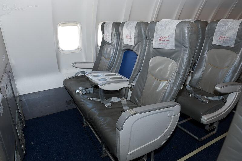 Boeing 757-230 (RA-73012) VIM Airlines DSC_4128