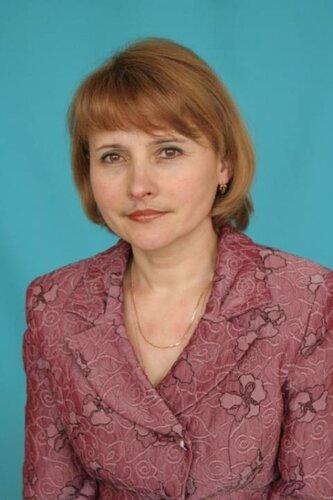 Гаврилова Людмила Валентиновна