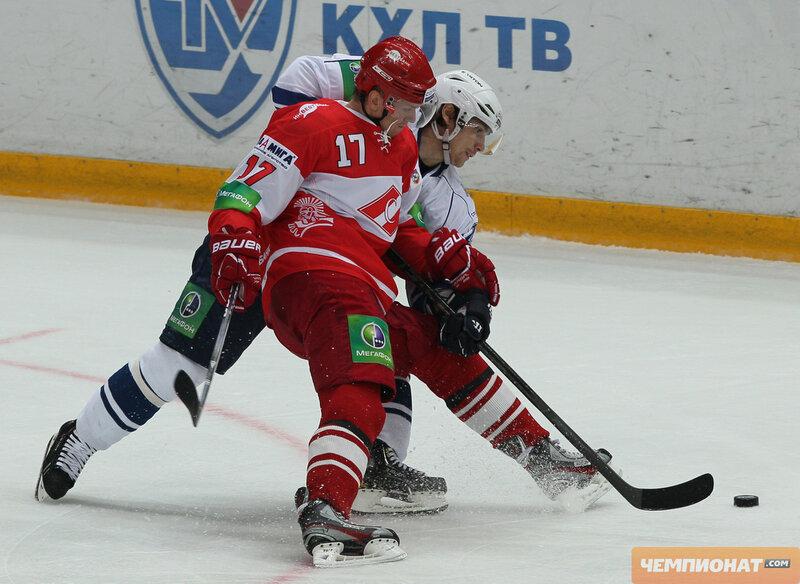 �������� vs ����� 3:1 ��������� ��� 2012-2013 (����)