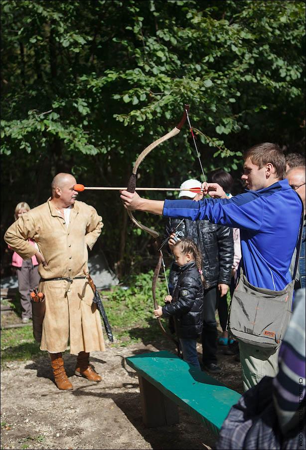 Фестиваль Во славу земли русской