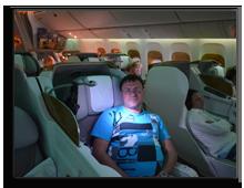 а/к Emirates