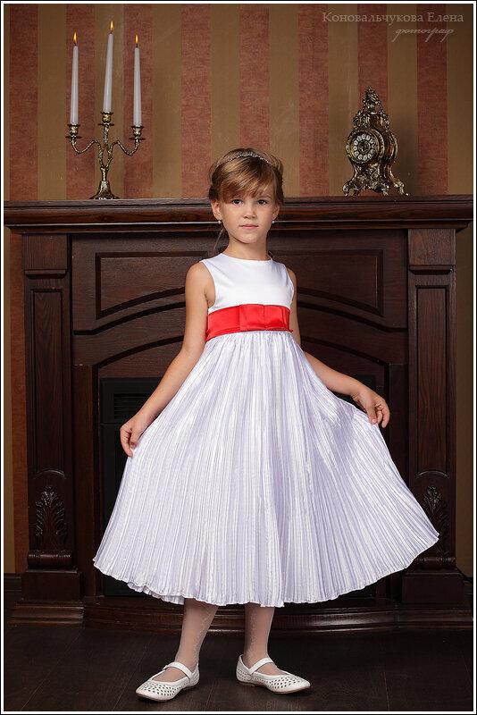 Сшить длинное платье в пол с рукавами 157