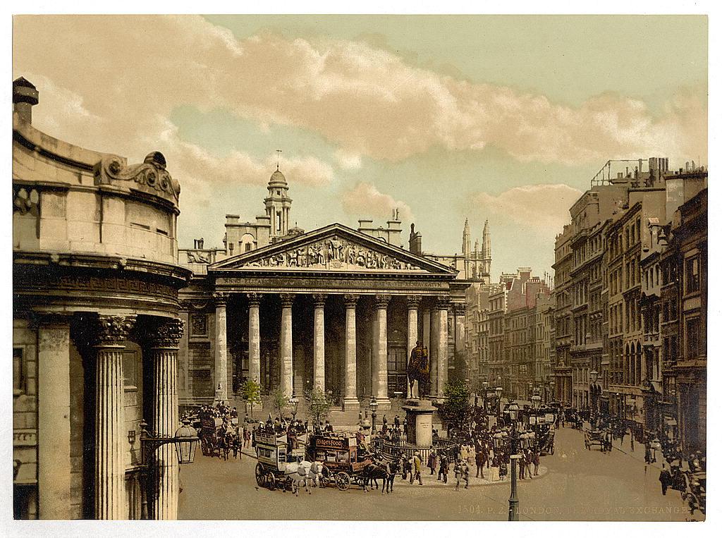 Англия в 1890 - 1900 годах - Страница 2 0_70880_959085fa_orig