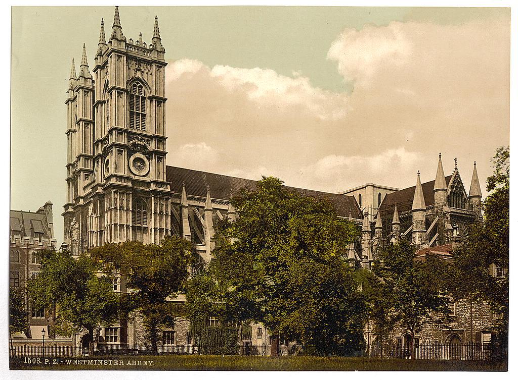 Англия в 1890 - 1900 годах - Страница 2 0_70886_18c91ee3_orig