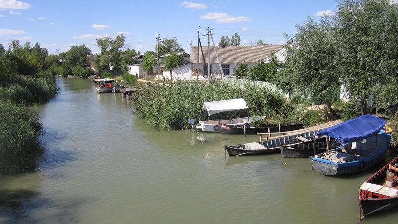 Лодки н при