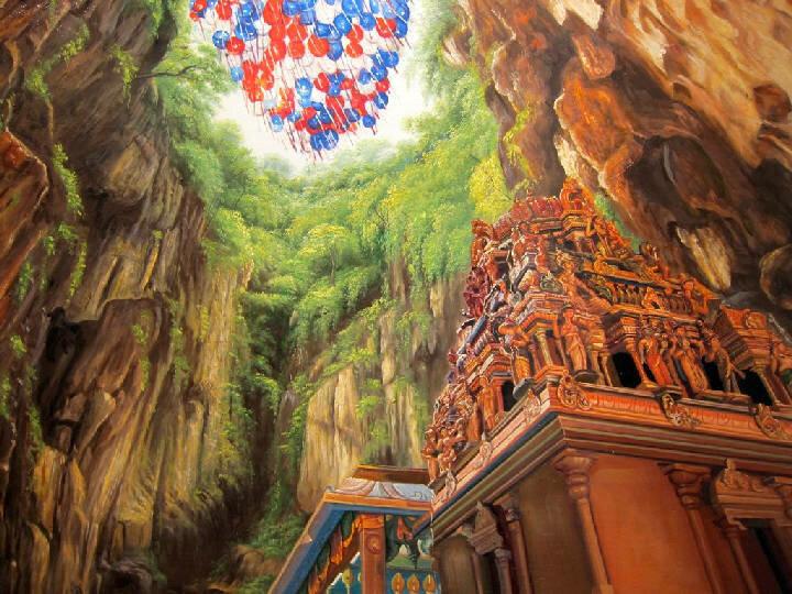 Цветные полотна. Shay Kun 19