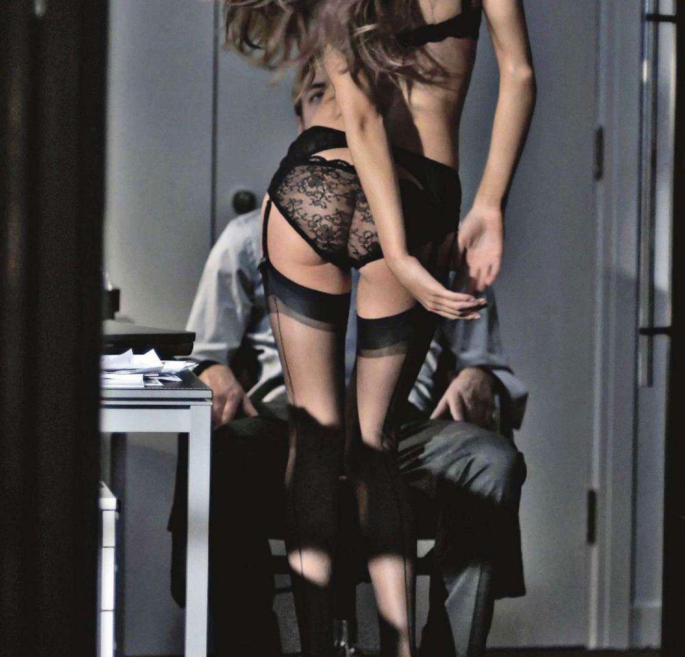 Сексуальна злоба онлайн 17 фотография