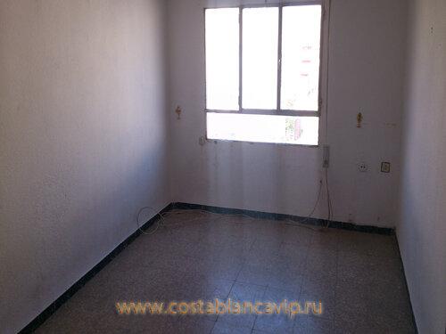 квартира в Valencia, квартира в Валенсии, недвижимость в Валенсии, Коста Бланка, залоговая недвижимость, квартира от банка, Коста Валенсия, CostablancaVIP