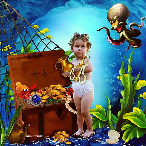 «sunken treasure» 0_930e6_7988799c_L