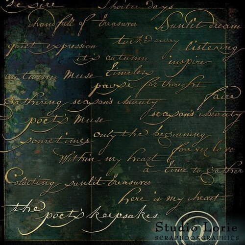 «The Poet's Keepsake»  0_99b87_551d5990_L
