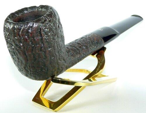 Stanwell Sixten design Hand cut pipe 71