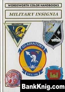 Книга Military Insignia