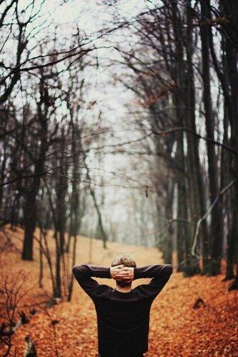 идеи для фотосессии в лесу - чего стоим, кого ждем