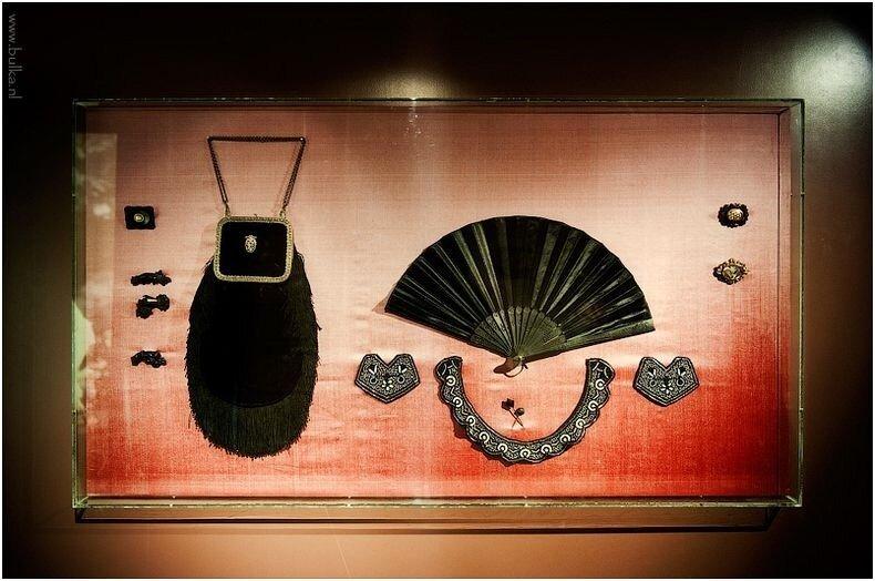 музей сумок