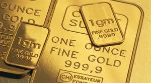 В аэропорту Якутска задержали пассажира, пытавшегося вывезти семь килограммов золота