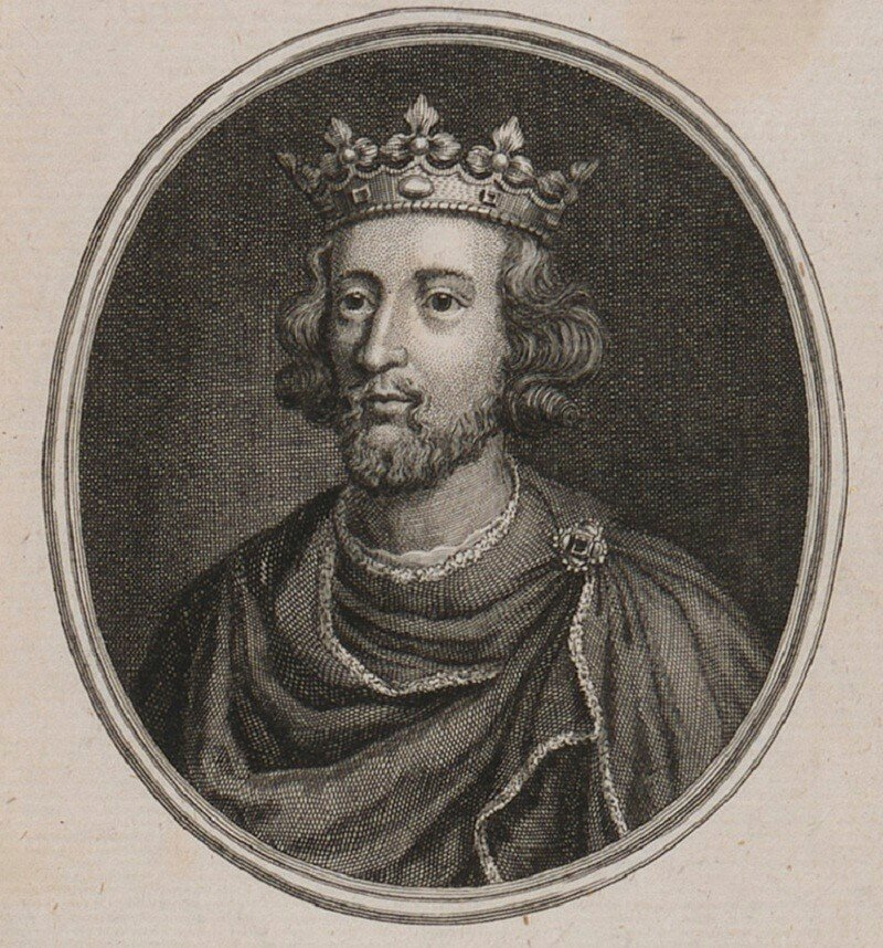 Henry III (1207-1272)