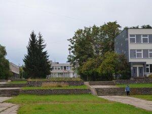Lazdynai 2012