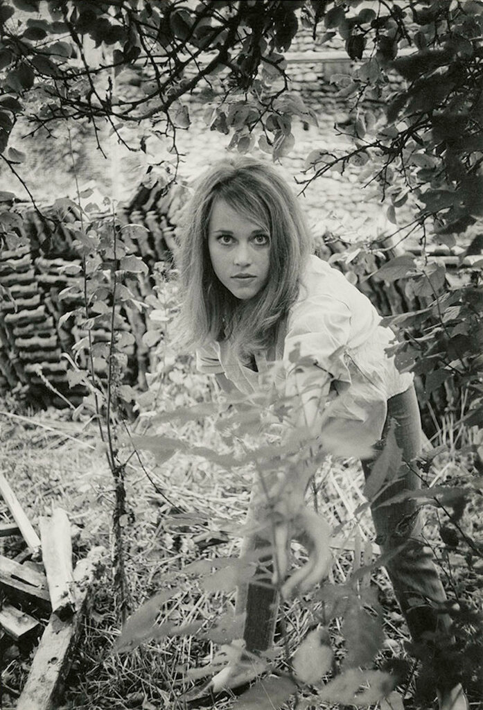 Jane Fonda photographed in France by Peter Basch, c. mid-1960s.jpg