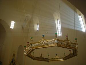Небесная Церковь Духовного свечения
