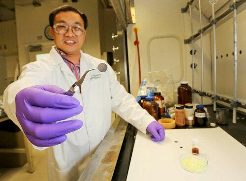 Ученые создали безопасный литий-ионный аккумулятор