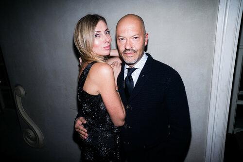 Кинорежиссер Федор Бондарчук разводится с супругой Светланой