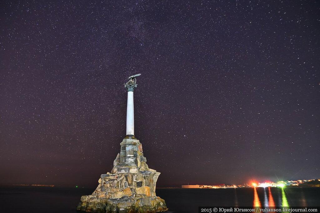 Крым снова без света. Блэкаут. Фантомные боли