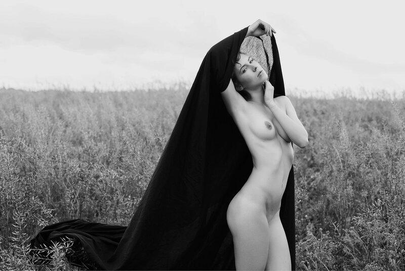 Katerina Machova by Lukas Dohnal
