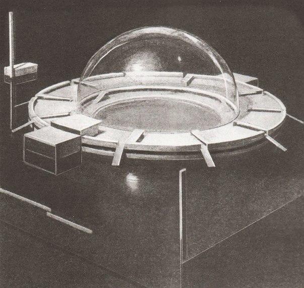 Баня-бассейн. Экспериментальный проект 1928.jpg