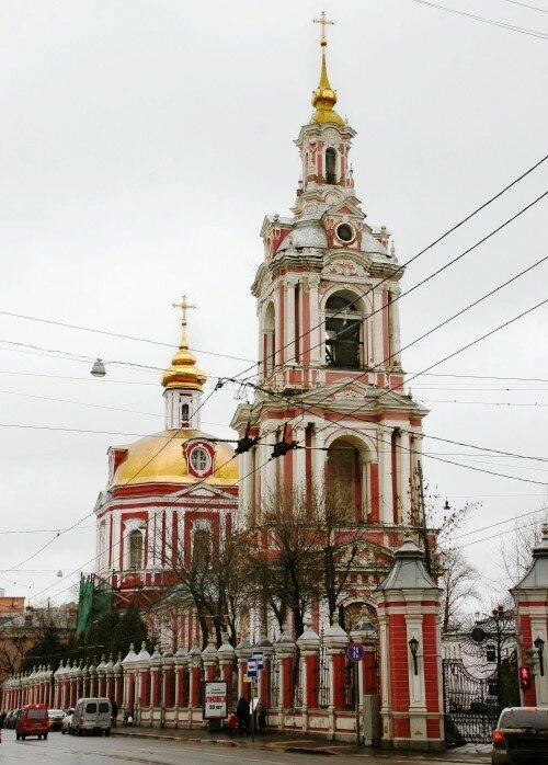 храм св Никиты